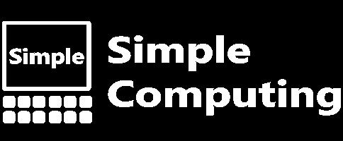 Simple Computing Logo